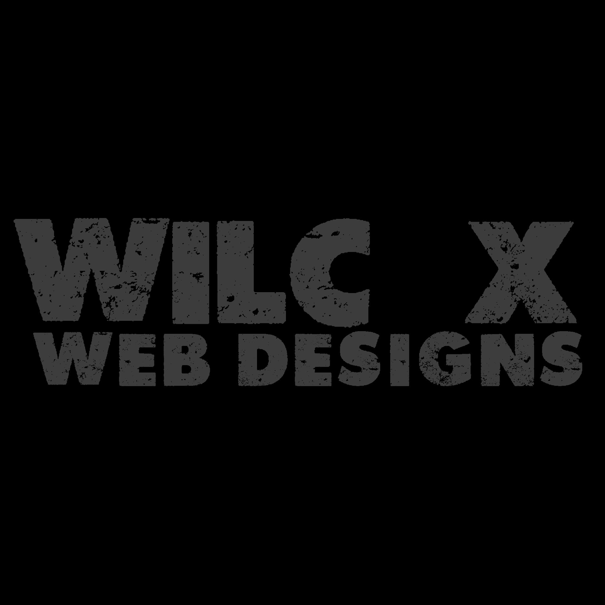 Wilcox Web Designs Logo